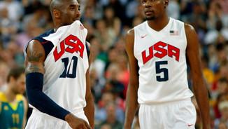 Team USA Gold Standards