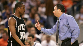 Butler Continuity Offense