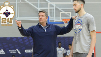 NBA: Pushing the Pace