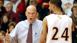 """Don Meyer's """"Cycle of the Game"""""""