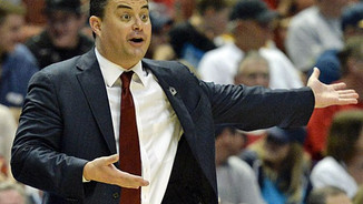 "Sean Miller's ""Rover"" Zone Offense"