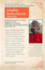 Sikh Heritage Month Hamilton Booklet (On
