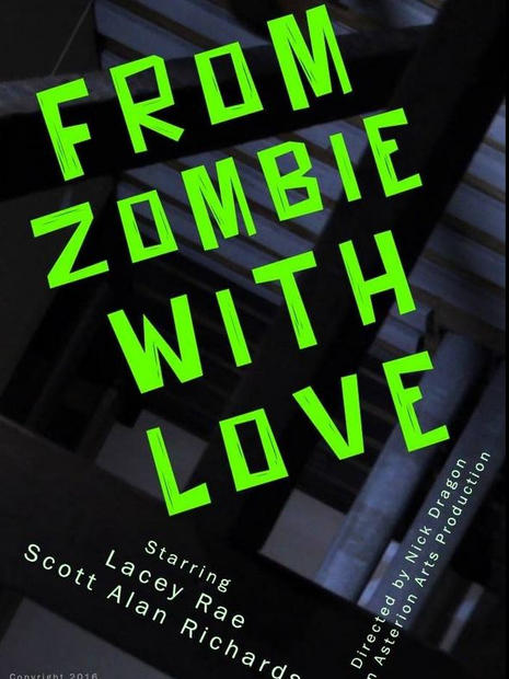 From Zombie with Love
