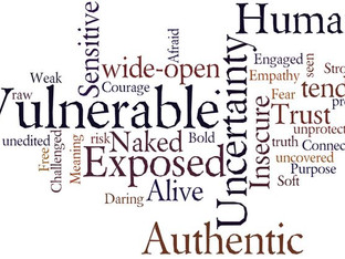 A Musing on Vulnerability