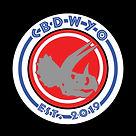 CBD WYO Logo