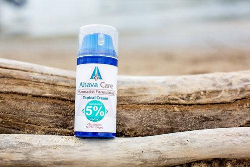 Ahava Care Cream 5%