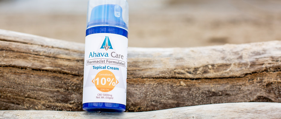 Ahava Care Cream 10%