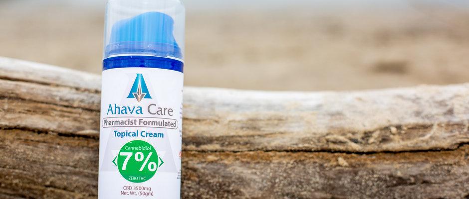 Ahava Care Cream 7%
