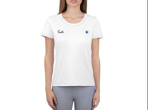 Truth Seeker T-Shirt (Women's)