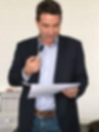Dr Filippo Gilardi
