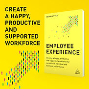 Employee Experience - Social Media Squar