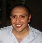 Monir Azzouzi