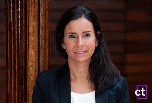 Presidenta Círculo de Empresarios de Galicia