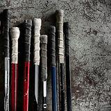 Hockey Sticks