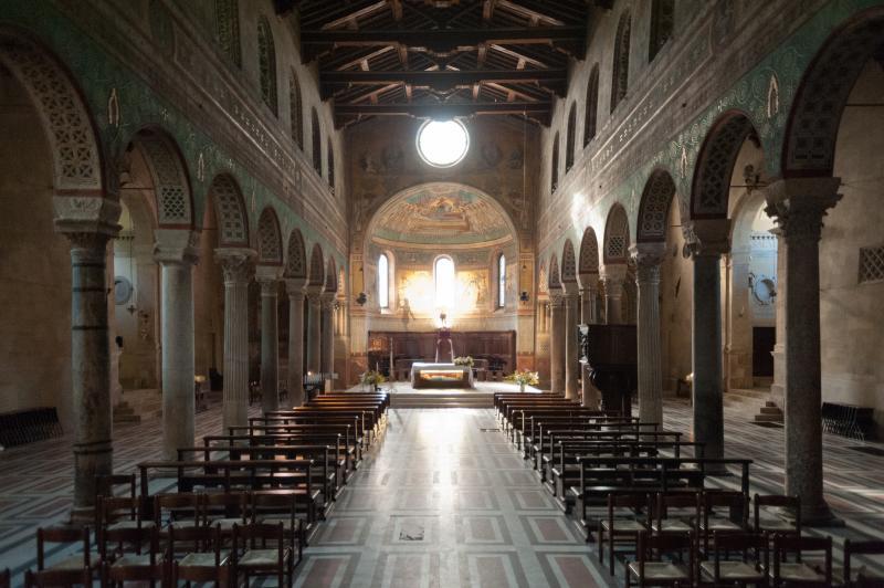 Cattedrale di San Secondiano a Chiusi
