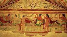 Tarquinia e gli Etruschi