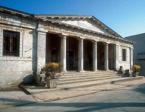 Museo etrusco di Chiusi
