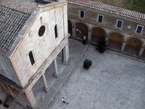 Basilica di San Secondiano