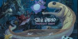 Steve Darko - Midnight Swim LP