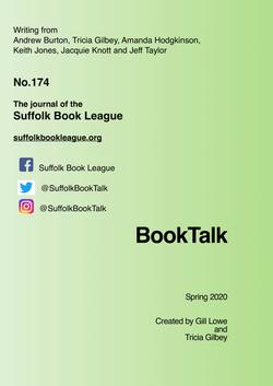 Booktalk edition 174