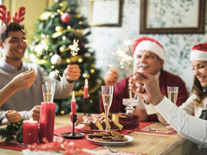 Quick Christmas Stressbusters