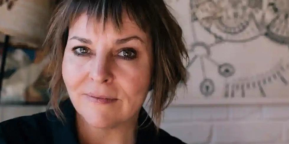 Anna Mackmin
