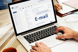 Why Your Email Signature is a Marketing Tool
