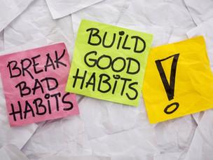 Negative Patterns of Behaviour