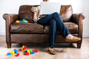 Tips for Successfully Running a Business from Home