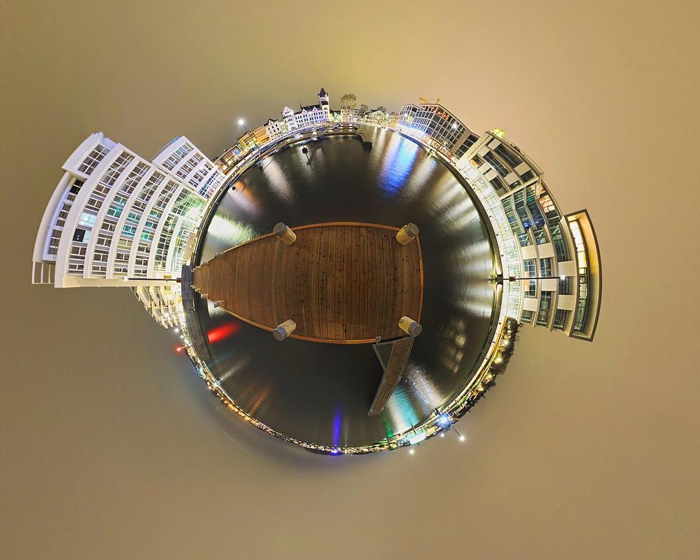 google virtual tours