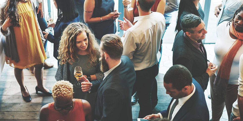Networking Event March 2020