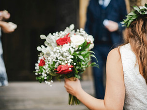 My daughter wants me to do a speech at her wedding and I'm terrified