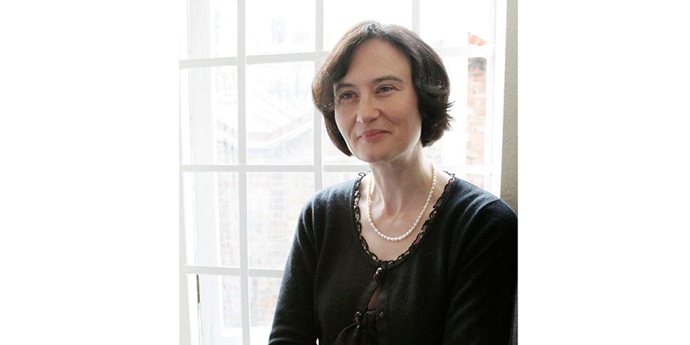 Fiona Sampson on Elizabeth Barrett Browning
