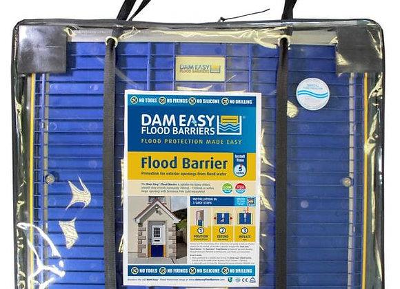 Dam Easy® Flood Barrier Door Dam