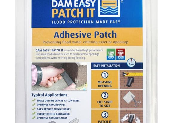 Dam Easy® Patch It