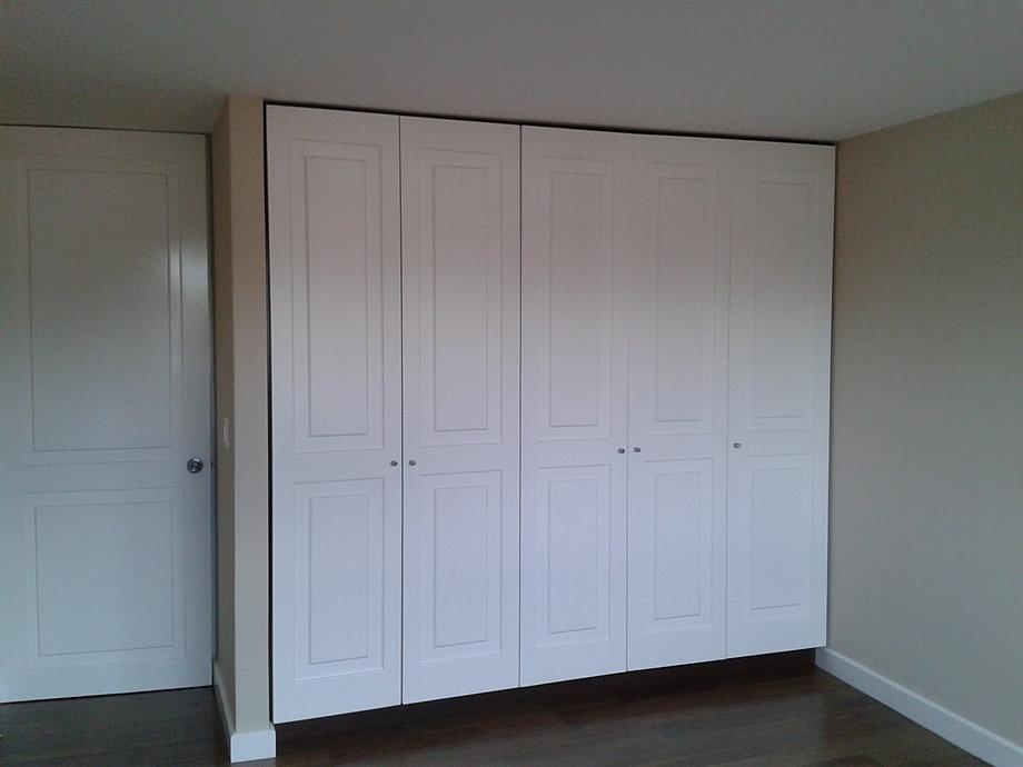 closet de blancos