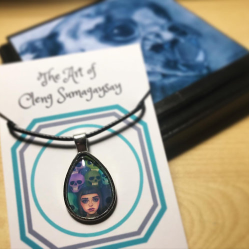 Immutable Necklace