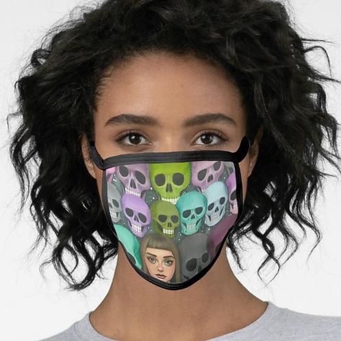 Immutable Face Mask