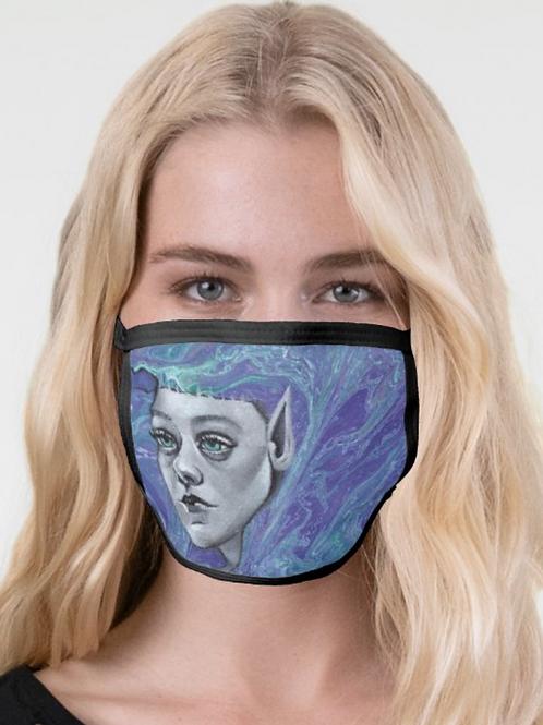 Lila 2 Face Mask