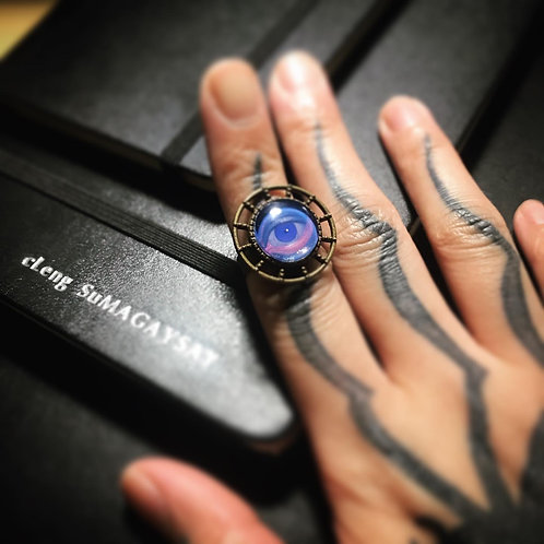 The Protector Ring (Adjustable)