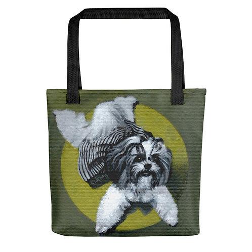 Ponya Tote bag