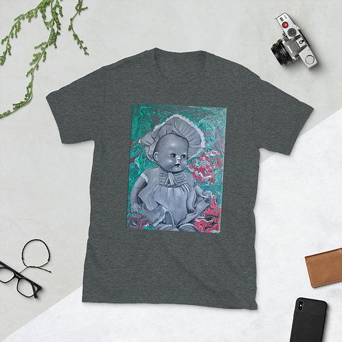 Beholding MAYA 3  Unisex T-Shirt