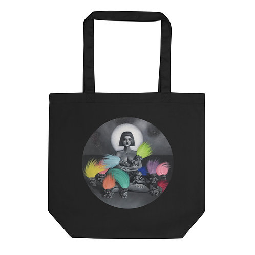Nocturna + Trolls Eco Tote Bag