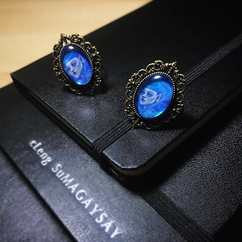 Lila 2 Ring (Adjustable)