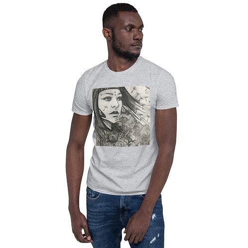 Wild Feather Unisex T-Shirt