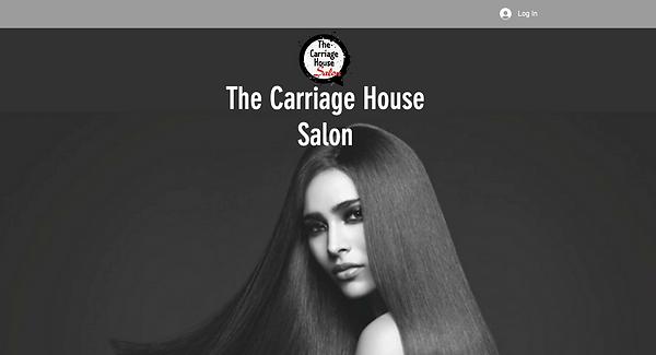 Carriage House Salon