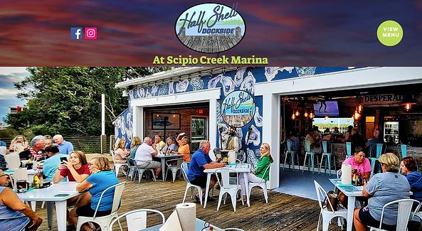 Half Shell Dockside Restaurant.png