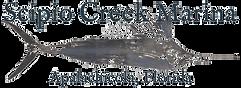 Scipio Creek Marina Logo.png