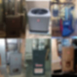 J's Heating and Air Conditioning Installations