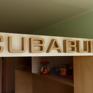 CUBA BUBA #3